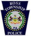 Image of seal for ross township police